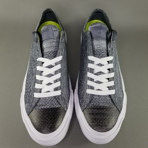 Converse CTAS x Nike Flyknit Ox Low Shoes Mens 9 NWT